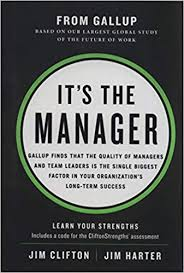 Define Team Leader Its The Manager Gallup Finds The Quality Of Managers And
