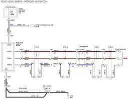 pioneer reverse camera wiring diagram help back up wont show image Rear Camera Wiring Diagram pioneer reverse camera wiring diagram help back up wont show image forums