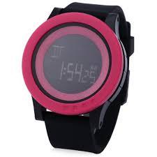 running watch for men best running watch for men online shopping skmei 1142 men sport led digital