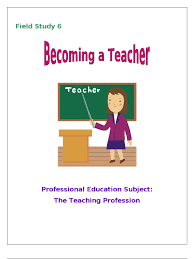 teaching as a profession essay field study effective communication  essay on a day in the life of a teacher