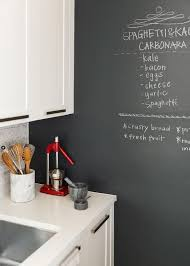kitchen chalkboard vintage kitchen