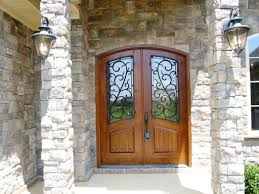 french country front doorSpanish Fort Alabama New Haven Homes LLCcustom home builders