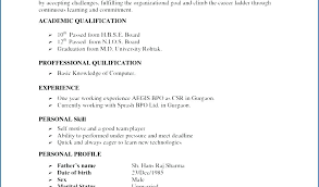 Teen Resume Builder Best Resume Builder How Type A Types Of Different Formats Download By