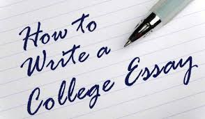 College Essay Writing Workshop College Essay Writing Workshop Tapinto