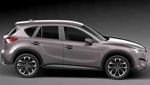 mazda new car releaseThe New Mazda CX 5 2017 review changes release date it will