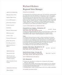 Regional Sales Representative Sample Resume. Here Are Resume For ...