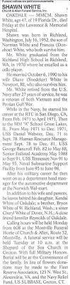 Col-Hi Class of 1970: In Memory...