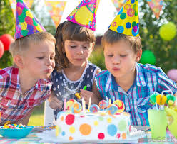 Child Birthday Birthday Parties Anglesea Family Caravan Park