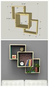 Image Gray Wood Wall Diy Wallmounted Display Shelves Find The Free Plans For This Project And Many Others At Buildsomethingcom Pinterest Diy Wallmounted Display Shelves Find The Free Plans For This