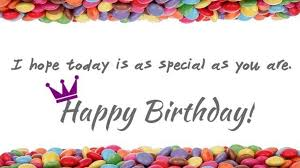 35 Happy Birthday Wishes Quotes Messages With Funny Romantic