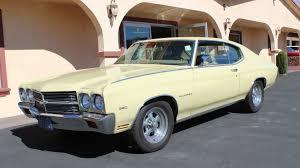 1970 Chevrolet Malibu | F47 | Anaheim 2013