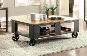 furniture on wheels. Coffee Table On Wheels Tables Wood Singapore Furniture
