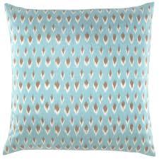 Etsy Throw Pillows Aqua Decorative Pillows Home Decor Furniture