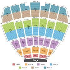 Kc Starlight Seating Chart Www Bedowntowndaytona Com