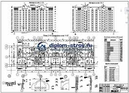 diplom stroy ru Сайт помощи студентам строителям Магазин  Дипломный проект строительство10 этажного жилого дома Украинский язык