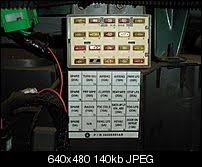jeep jk fuse box diagram schematics and wiring diagrams zj fuse panel diagram 1993 1995 jeepforum