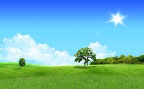 outdoor backgrounds. Pleasant Green \u0026amp; Sky Background Wallpapers Outdoor Backgrounds N