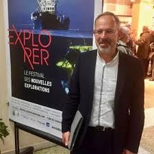Pr.François BERGER – L'Université de la e-santé