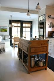 Small Space Living Series Mini Series With Two Kitchens Vancouver