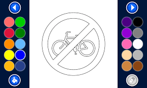 Small Picture road signs coloring pages free Android Apps on Google Play