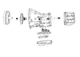 What Problems Plague The Chrysler 42LRE Transmission?