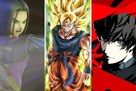 Want to watch the best anime shows around? The Best Anime Games For Ps4 In 2021 Hgg