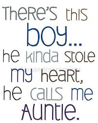 Nephew Quotes Interesting Nephew And Aunt Quotes Pinterest Aunt Auntie And Nephew Quotes