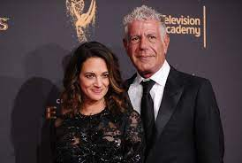 Asia Argento Releases Statement on ...