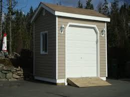 Shed garage doors, shed roof garage plans shed plans with garage ...