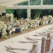 table runners table runners wedding round tables gold table runners
