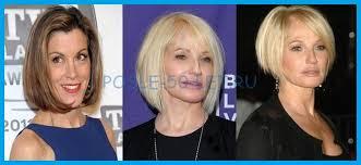 Módne účesy Pre 50 Ročné ženy