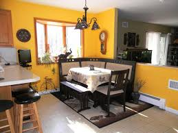 Kitchen Nook Table Kitchen Nook Seating Excellent Banquette Seating Dining Room