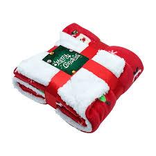 polar fleece blankets china supplier
