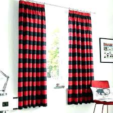 black and red curtains red and black curtains bedroom creative red bedroom curtains red and black