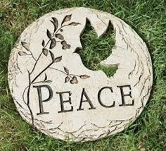 decorative garden stepping stones. Image Of: Decorative Garden Stepping Stones Sale D