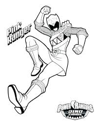 Power Ranger Mask Coloring Pages Power Rangers Color Pages Power