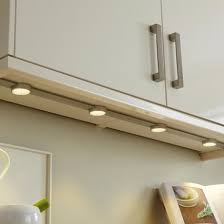 kitchen lighting track. Unique Track LED Track Lights  Kitchen Lighting Howdens Joinery Under Cabinet  Lighting Intended