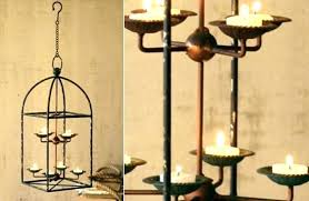 full size of non electric outdoor chandelier gazebo garden oasis real candle lighting r home design