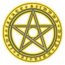 Image result for pentagram