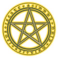 Image result for pentagram