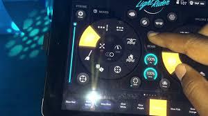 Lr512 Light Rider Light Rider App Demo