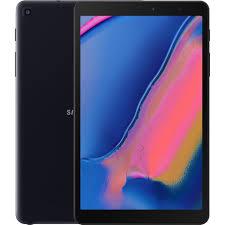 Máy tính bảng Samsung Galaxy Tab A 2019 Đen Giá Tốt