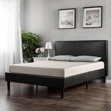 Sleep City Bedroom Furniture Platform Bed Headboards Footboards Bedroom Furniture