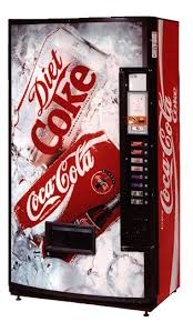 Soda Vending Machine Hack Delectable PR[K]Q Hacking How To Hack A Soda Machine