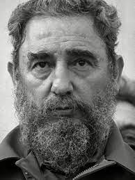 Fidel Castro dies aged 90 ...