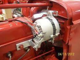 charlie's repair hitachi mitsubishi alternator kits farmall h 12 volt conversion wiring diagram hitachi alt on h