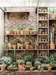 garden shelves. Outdoor Garden Shelves Beautifully Idea Contemporary Ideas Best On Cheap Metal S