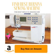 Bernina Comparison Chart Top 5 Bernina Sewing Machines Reviewed 2019 Sew Care