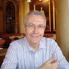 <b>Jean-José</b> Rieu, ancien directeur de la Scène Watteau et du Pavillon Baltard <b>...</b> - jean-jose-rieu