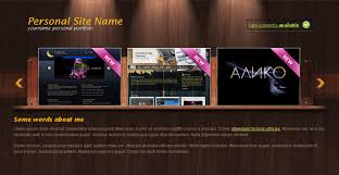 Free Css Website Templates Simple 28 Beautiful Free CSS Web Templates
